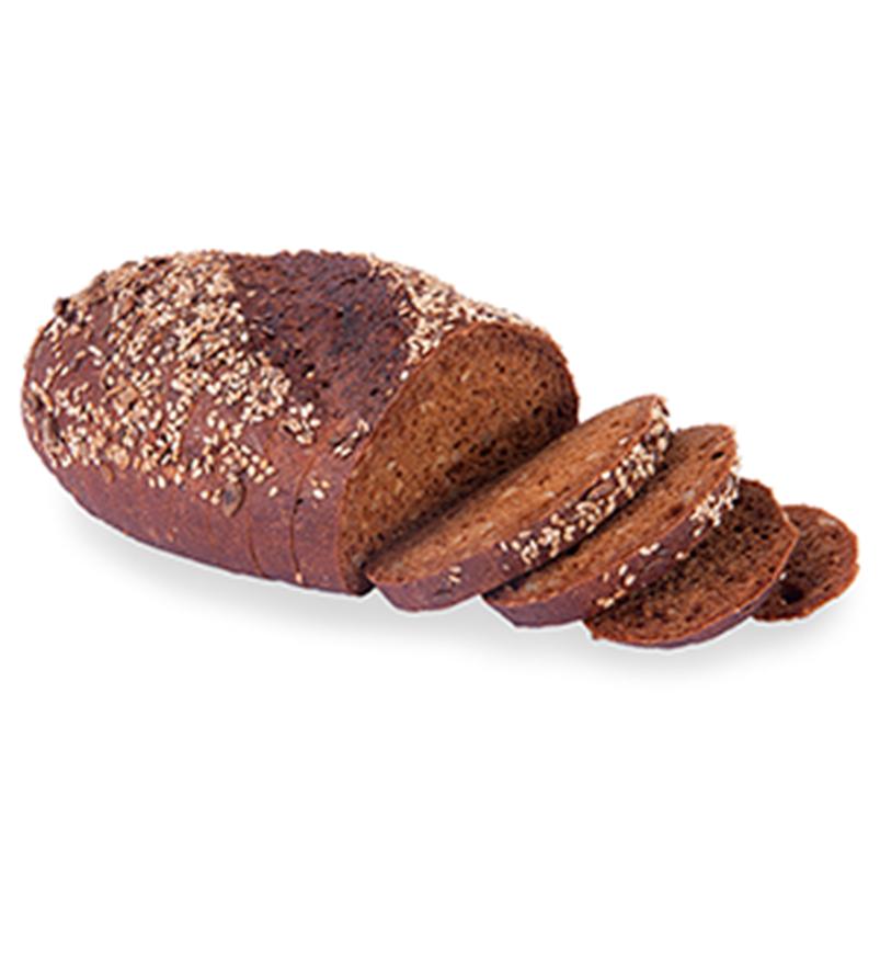 Afbeelding van Meergranenbrood  glutenvrij