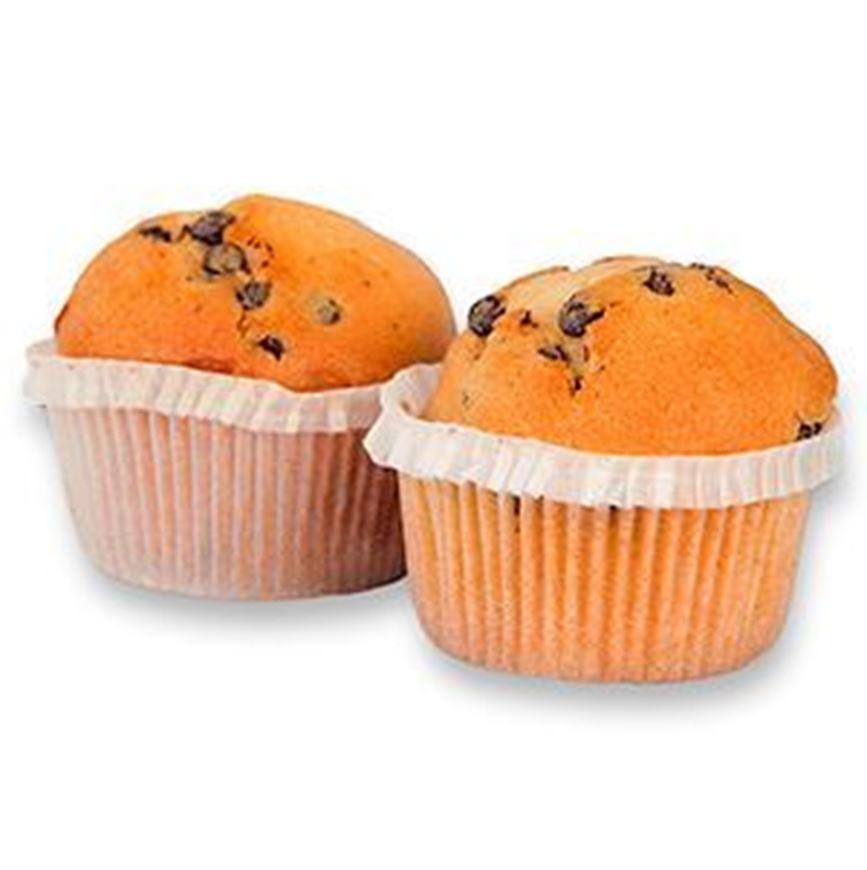 Afbeelding van Choco muffins glutenvrij