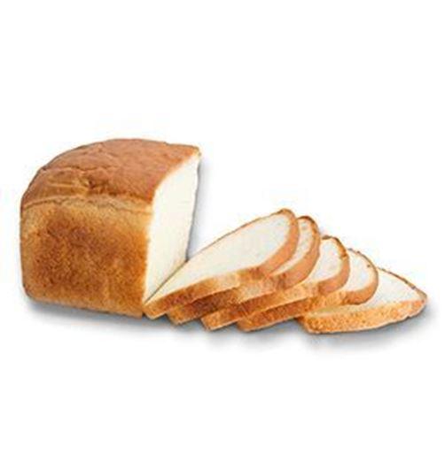 Afbeeldingen van Witbrood glutenvrij